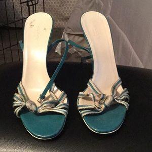 Gucci shoes size 39.